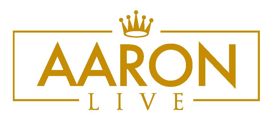 Aaron Live TV Show
