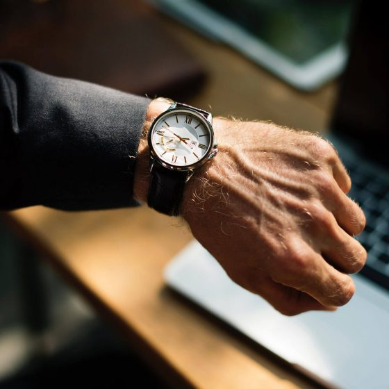 7 quick tips for time management