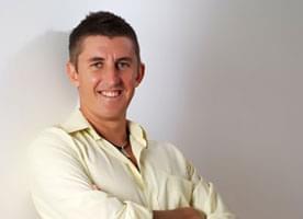 Bret Thompson - Highest paid copywriter in Australia