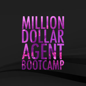 Million Dollar Agent Bootcamp Aaron Sansoni