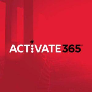 Activate365 - Aaron Sansoni