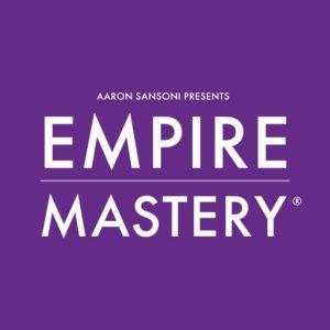 Aaron Sansoni Empire Mastery