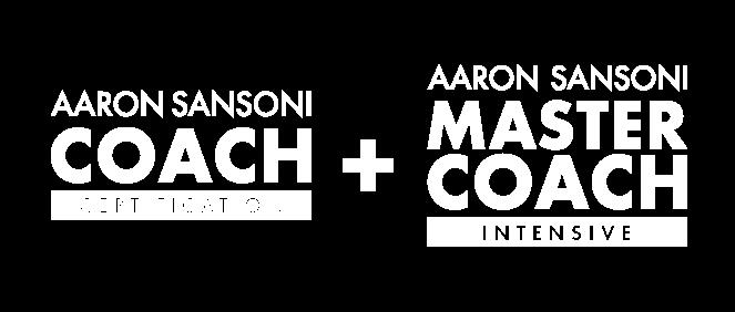 Coach + Master Coach logo